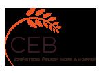 CEB Boulangerie Logo